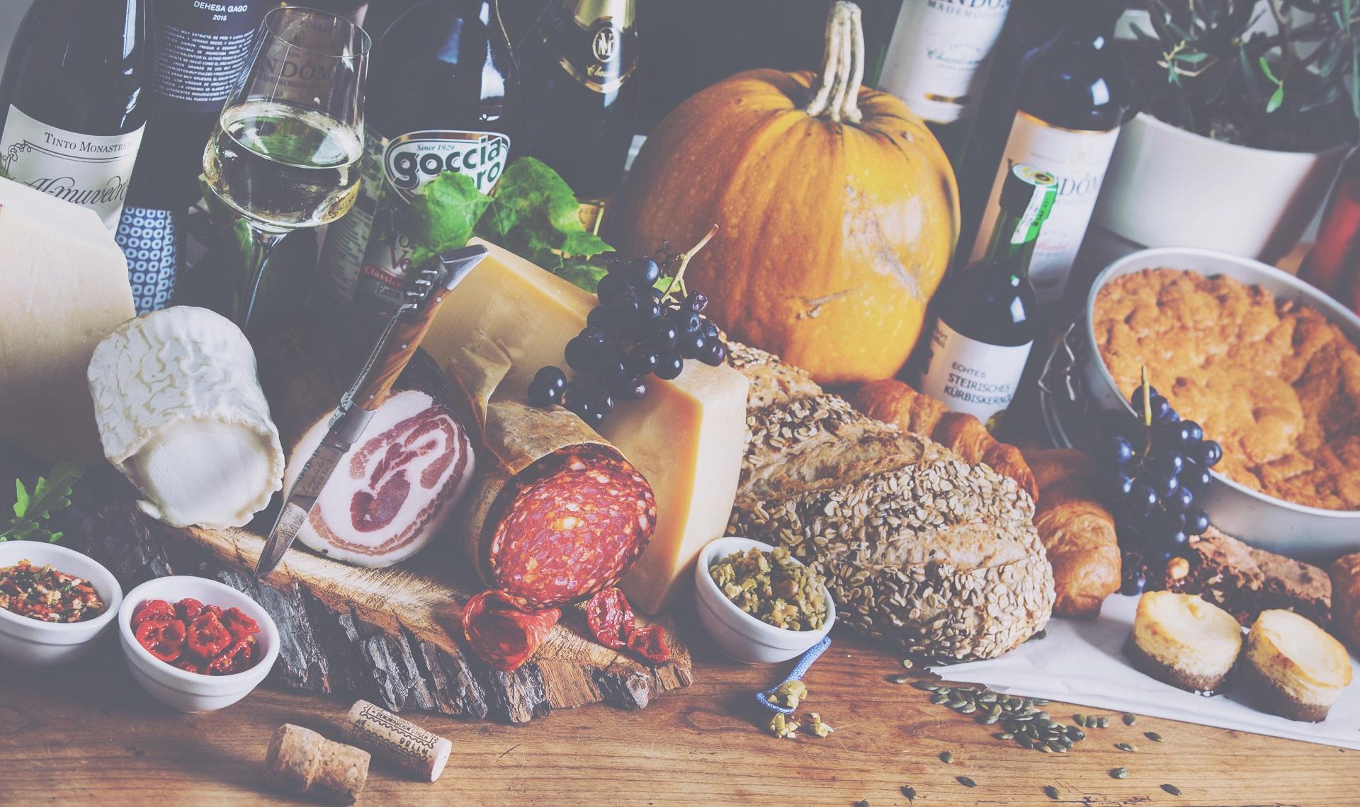 Bazs Fine Food & Wines