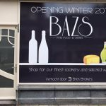 Bazs Fine Food & Wines gaat 7 november open